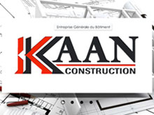 Kaan Construction