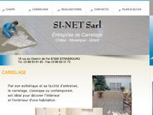 SI-Net